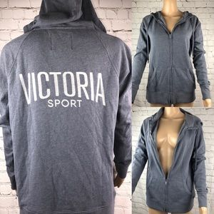 Victoria's Secret Sport Zip Sweatshirt